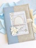 """Дневник для мамочки """"Маленький принц"""""""