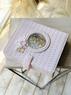 Большой подарочный набор (мамины сокровища, блокнот для записей, прорезыватель)