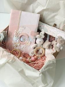 Подарок на выписку малышке